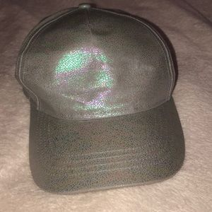 Accessories - Holographic Hat